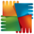avg free antivirus logotip
