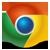 гугл хром логотип