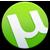 uTorrent логотип