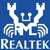 логотип драйвера реалтек